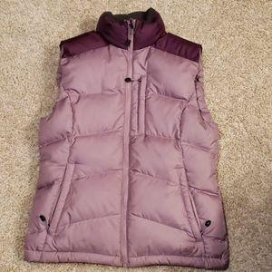 Eastern mountain spirit vest jacket